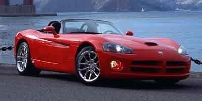 2004 Dodge Viper For Sale