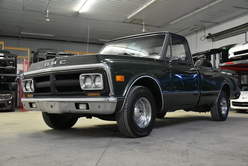1972 GMC C10 For Sale