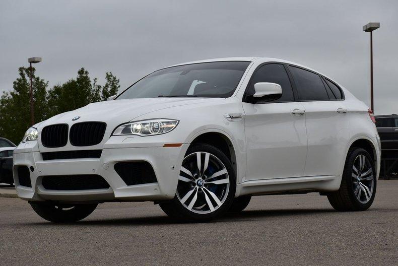2014 BMW X6 M For Sale