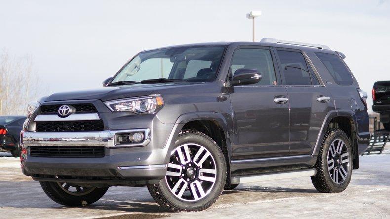 2016 Toyota 4Runner For Sale