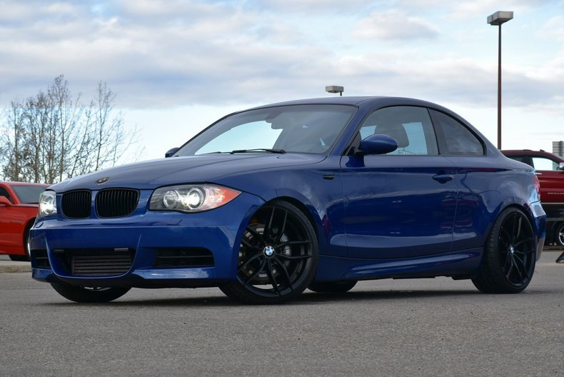 2008 BMW 135i For Sale