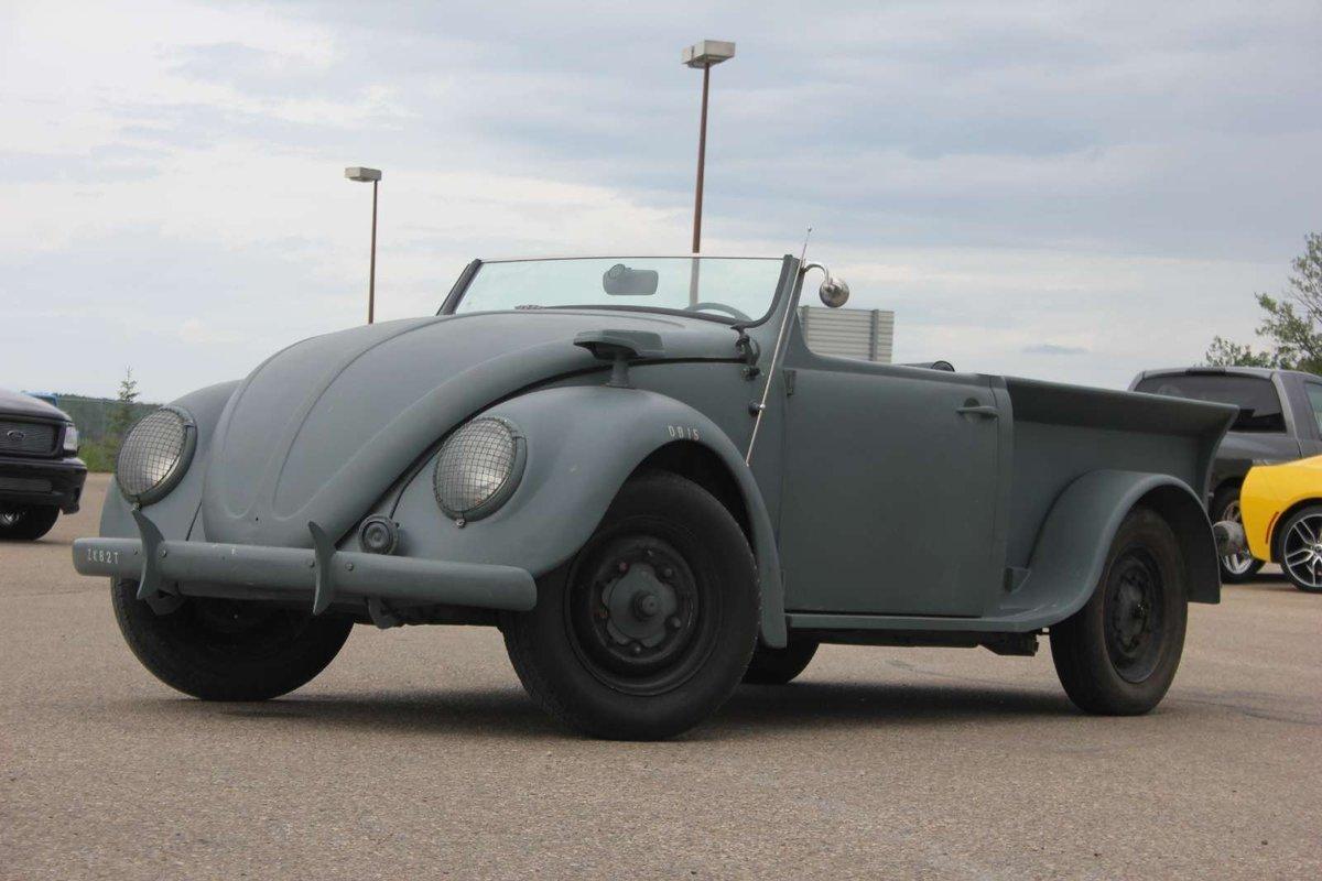 1958 volkswagen beetle fully custom