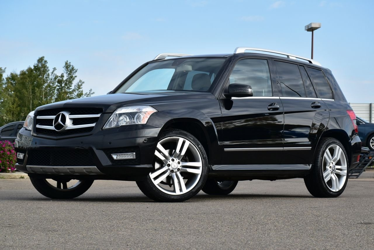 2012 mercedes benz glk 350 4matic