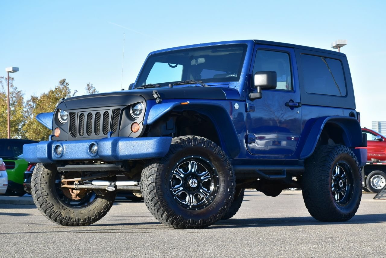 2010 jeep wrangler mountain edition custom