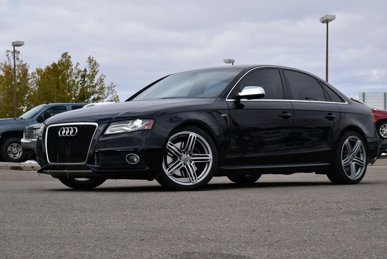2012 Audi S4 For Sale