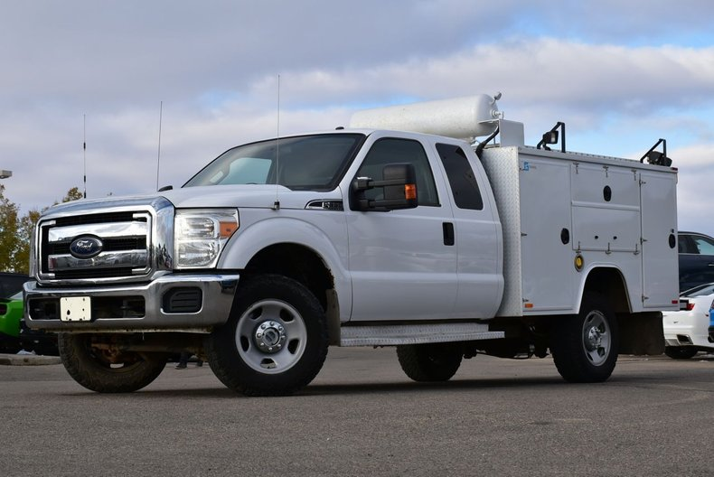 2013 Ford Super Duty F-350 For Sale