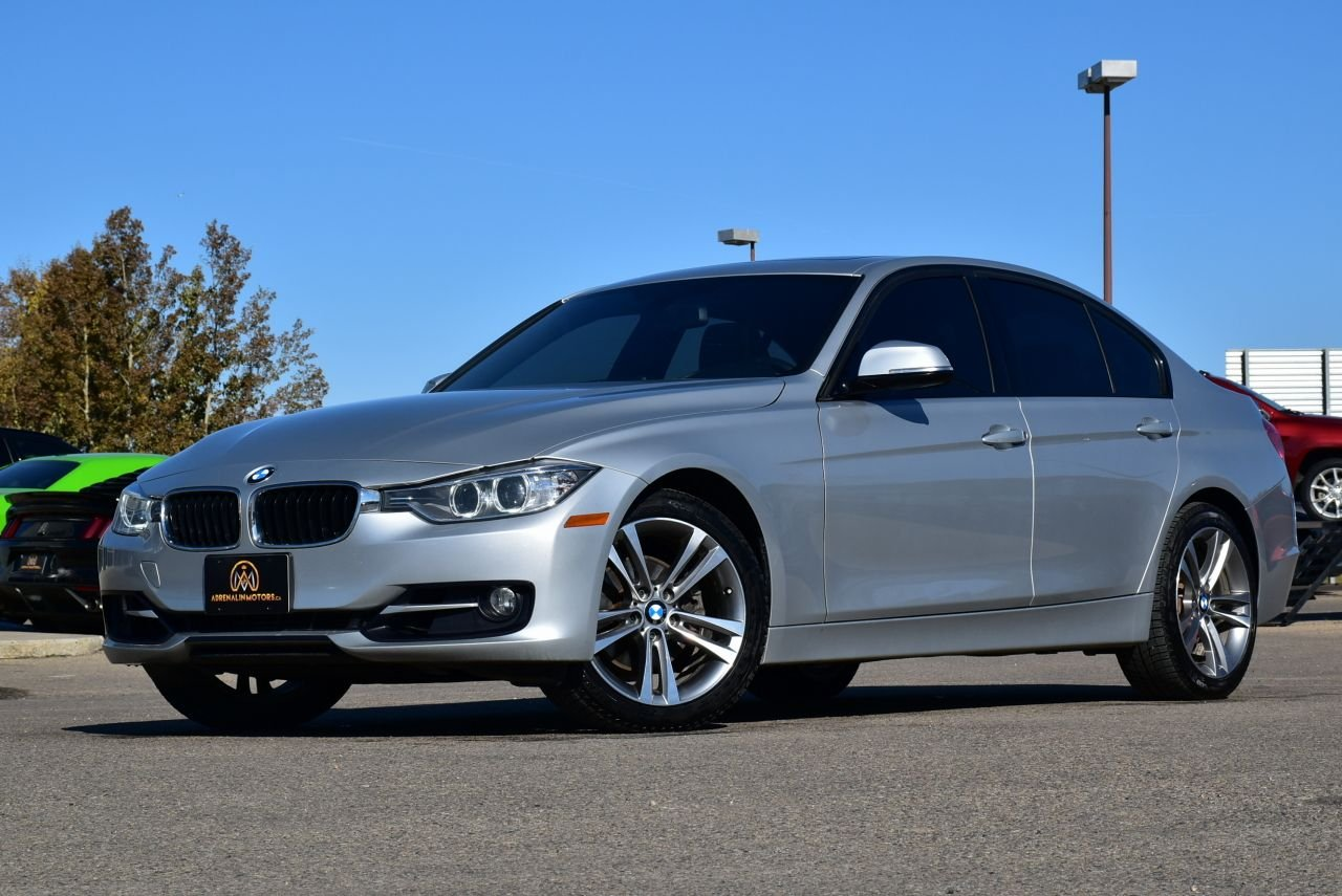 2013 bmw 328i xdrive twin turbo