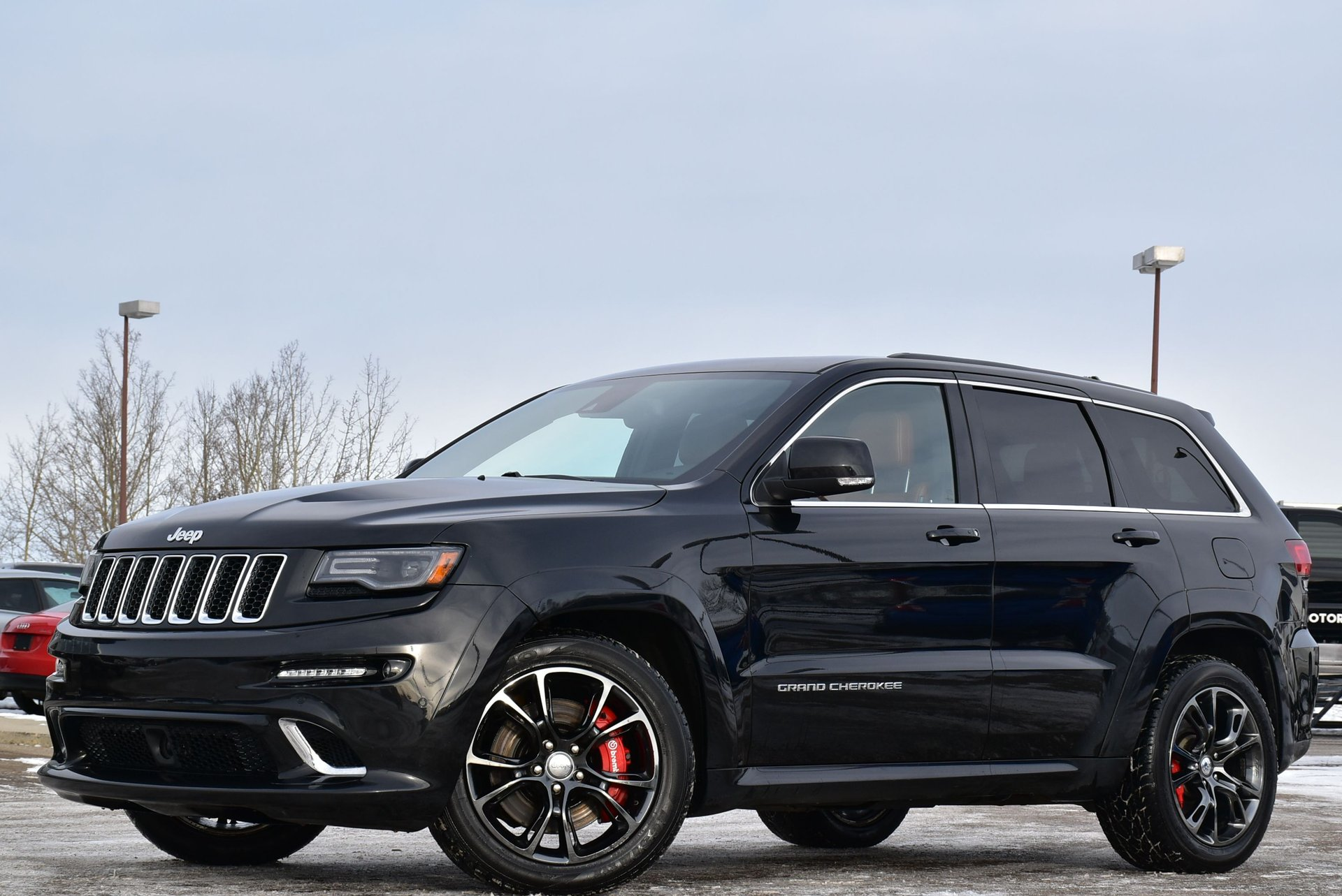 2014 jeep grand cherokee 470hp srt8