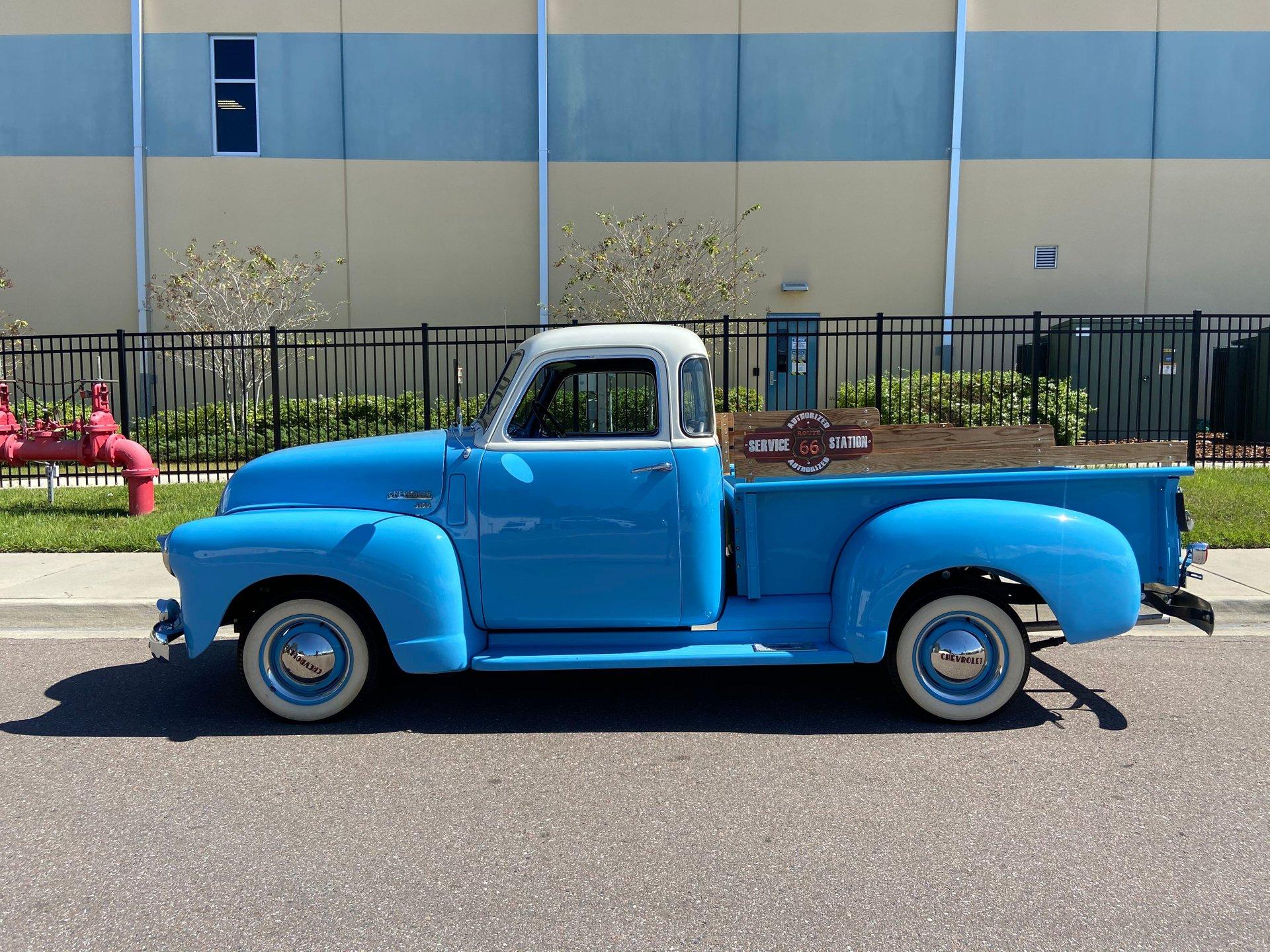 1949 chevrolet 3100 5 window