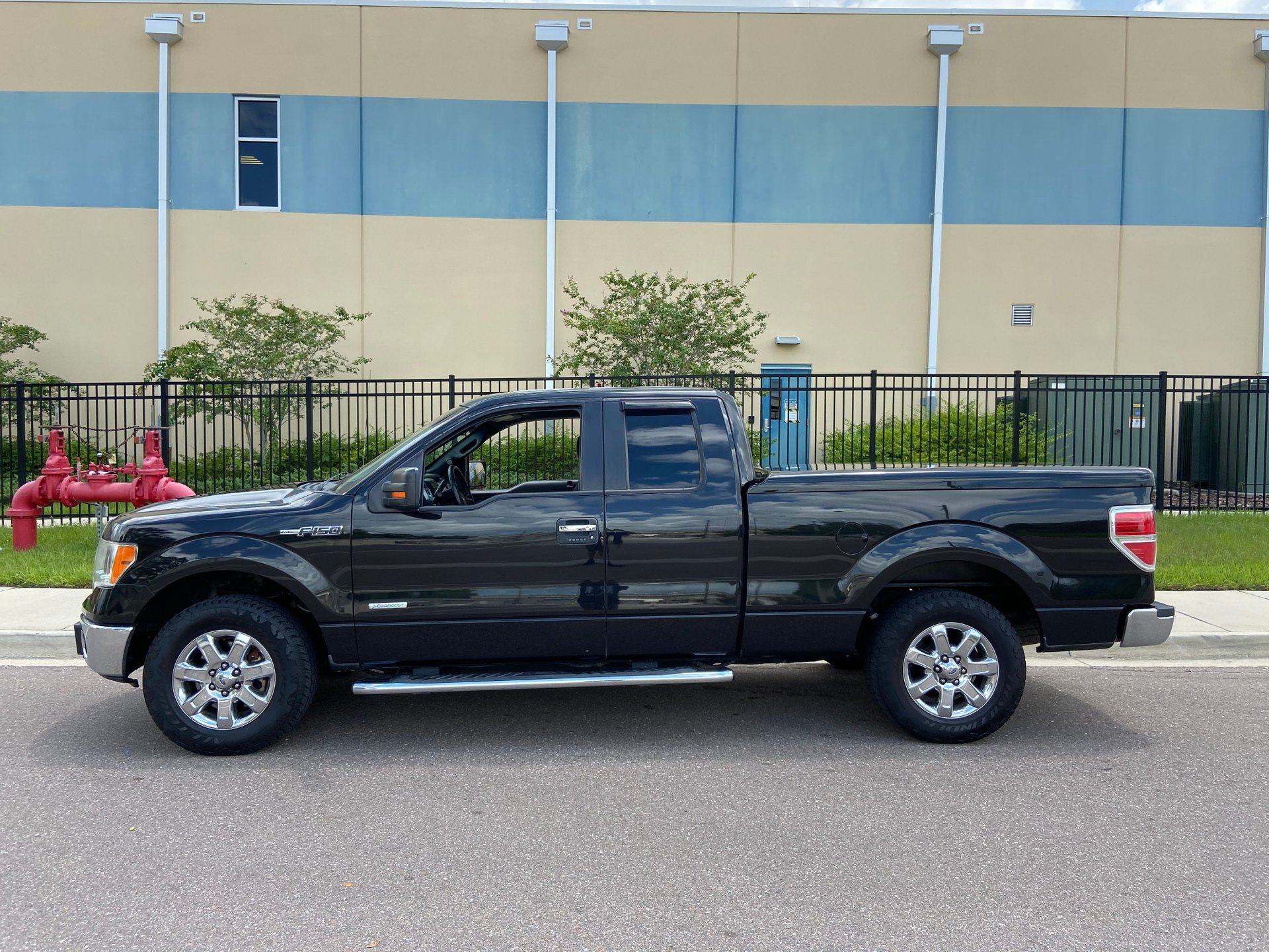 2013 ford f 150 xlt eco boost