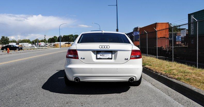2006 Audi A6 Quattro