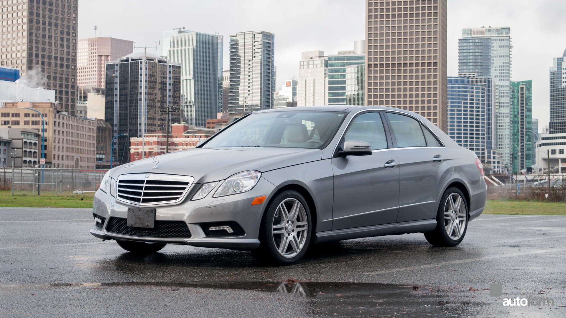 2010 mercedes benz e350 luxury 4matic