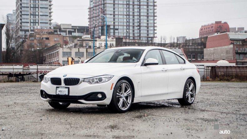 2016 BMW 428i XDrive GranCoupe For Sale