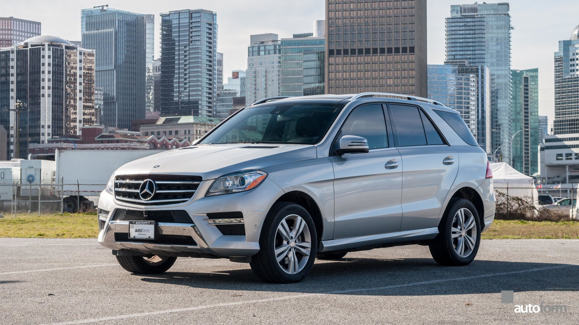 2015 mercedes benz ml350 bluetec 4matic