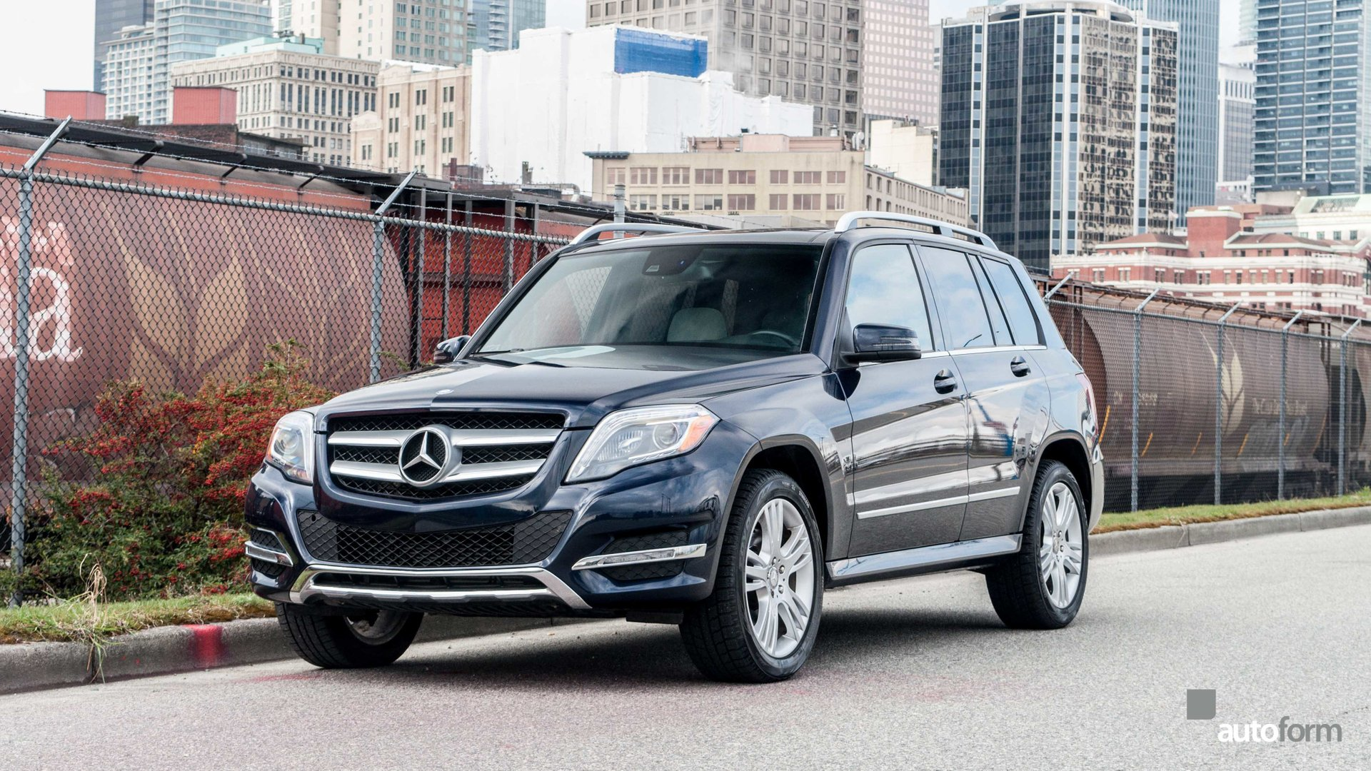 2015 mercedes benz glk 250 bluetec 4matic