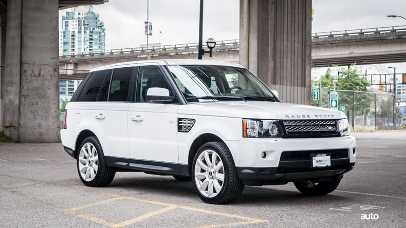 2013 Land Rover Range Rover Sport HSE   Luxury For Sale