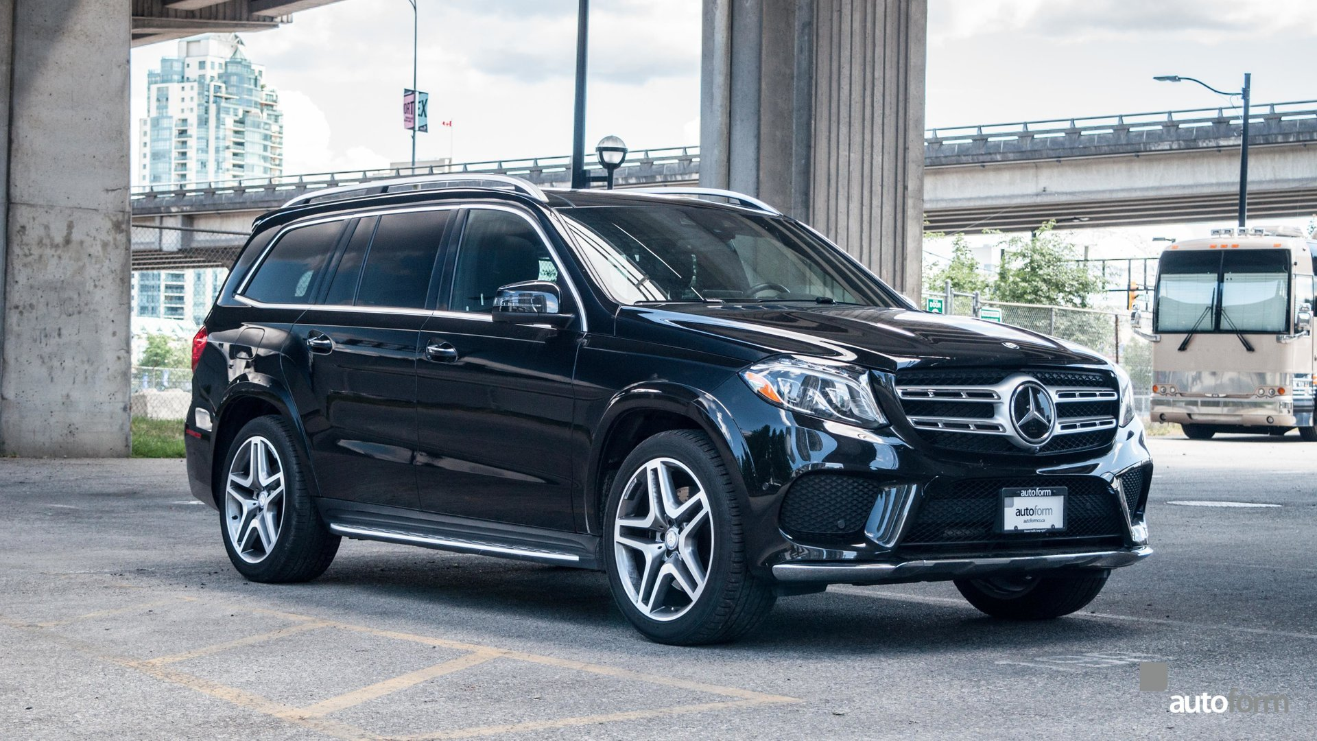 2017 mercedes benz gls 450 4matic