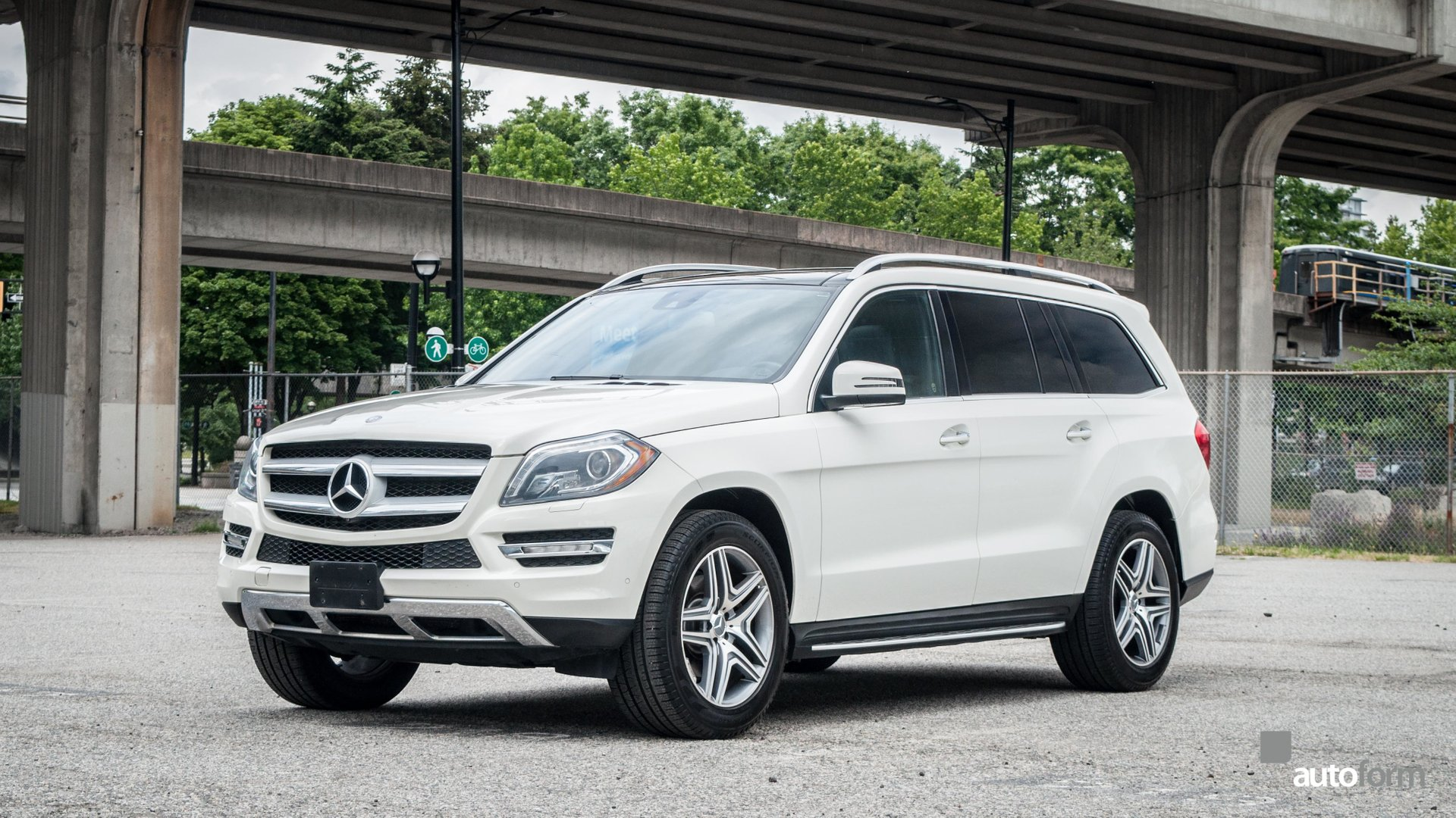 2013 mercedes benz gl350 bluetec