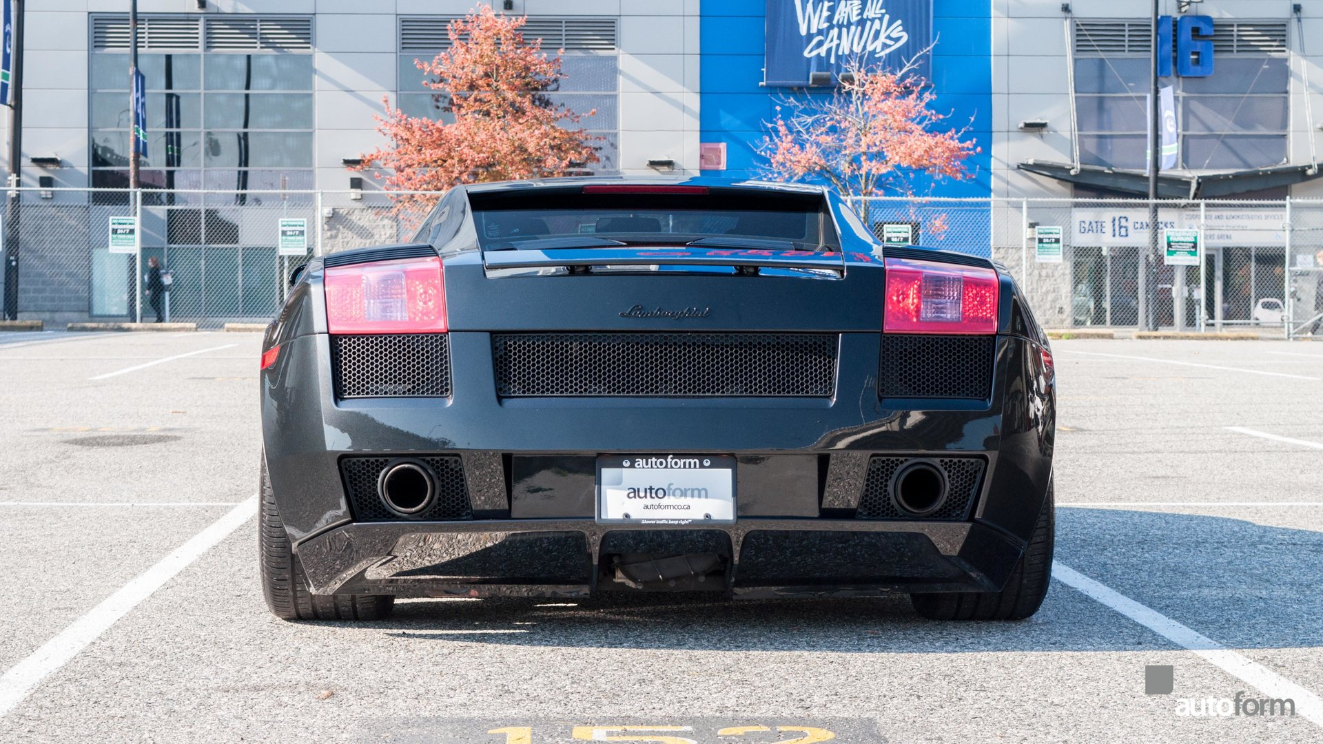 2004 Lamborghini Gallardo For Sale 104242 Mcg