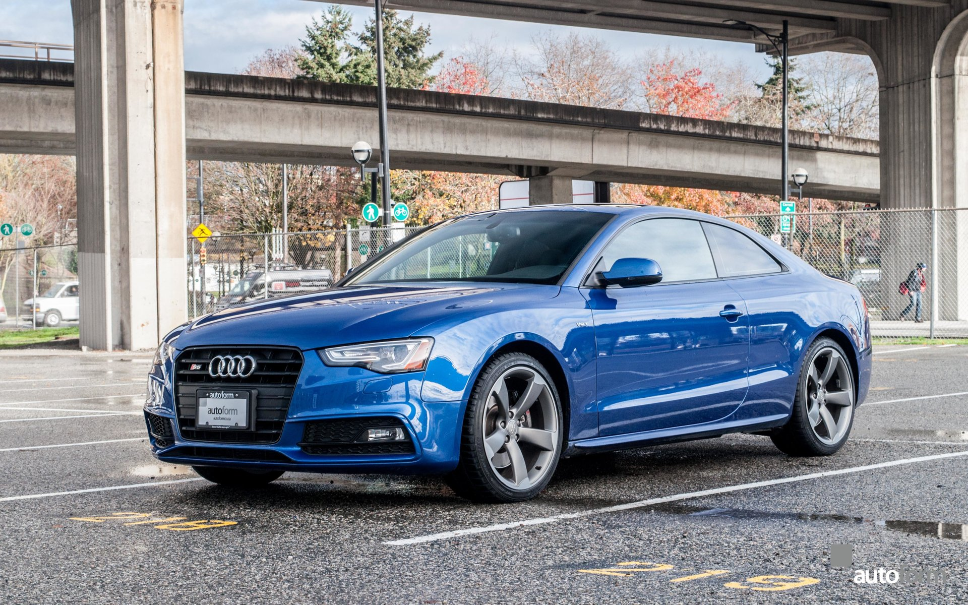 2016 audi s5 technik plus
