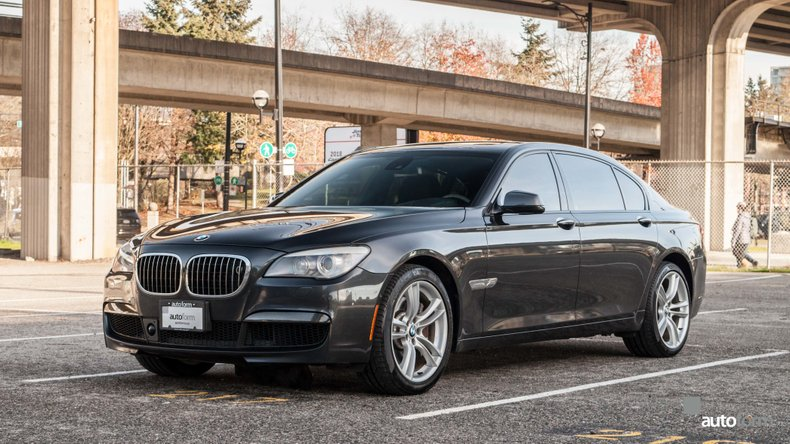 2011 BMW 750Li MSport For Sale