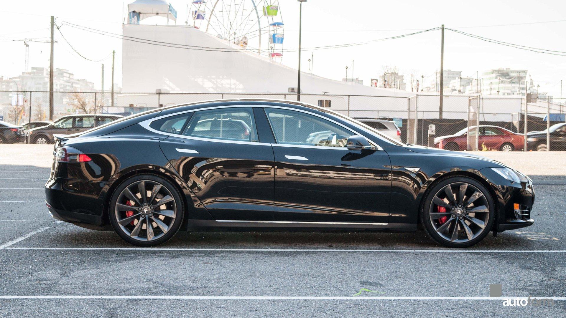 2014 Tesla Model S P85 for sale #689 | Motorious