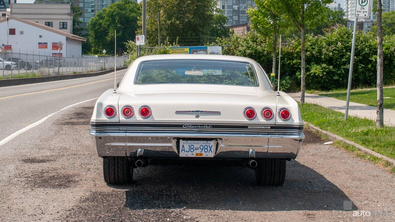 1965 Chevrolet Impala SS for sale #167339 | Motorious