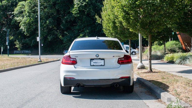 2015 BMW 2 Series