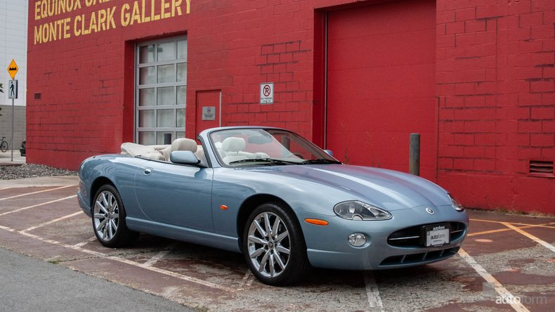 2006 Jaguar XK8 For Sale