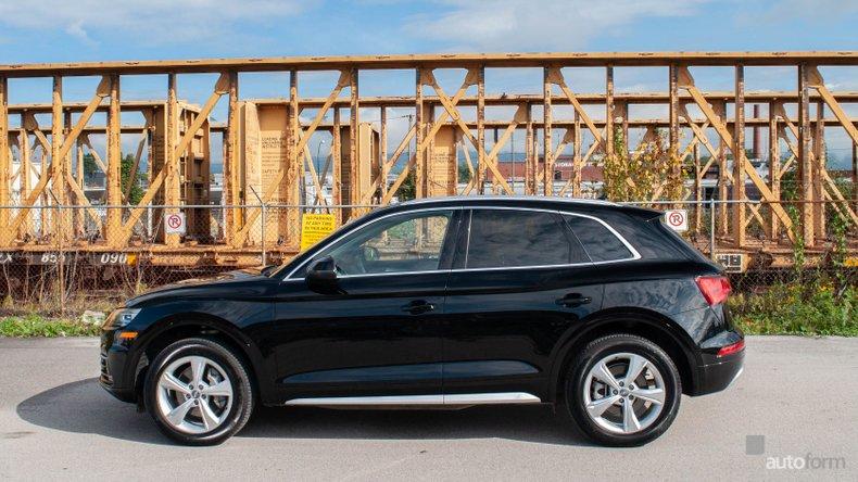 2019 Audi Q5 For Sale