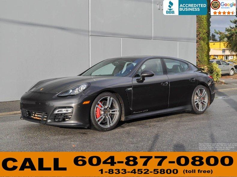 2013 Porsche Panamera GTS For Sale