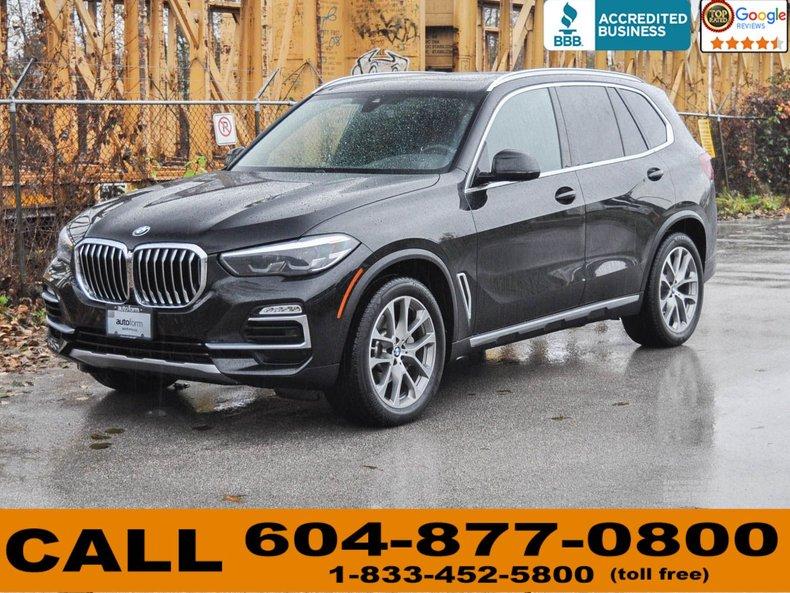 2019 BMW X5 xdrive40i For Sale