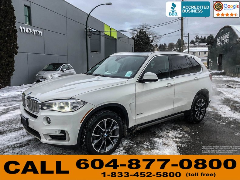 2017 BMW X5 For Sale