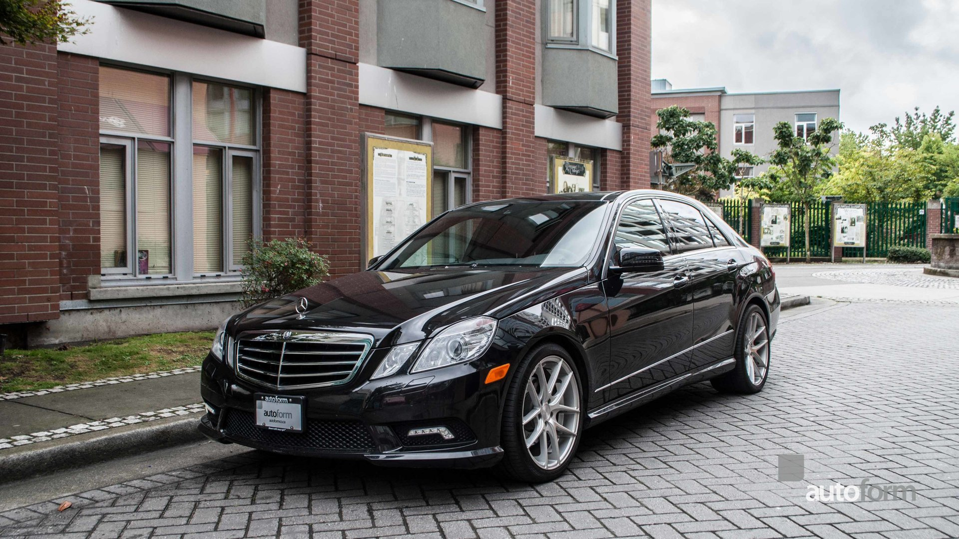 2011 mercedes benz e350 luxury 4matic