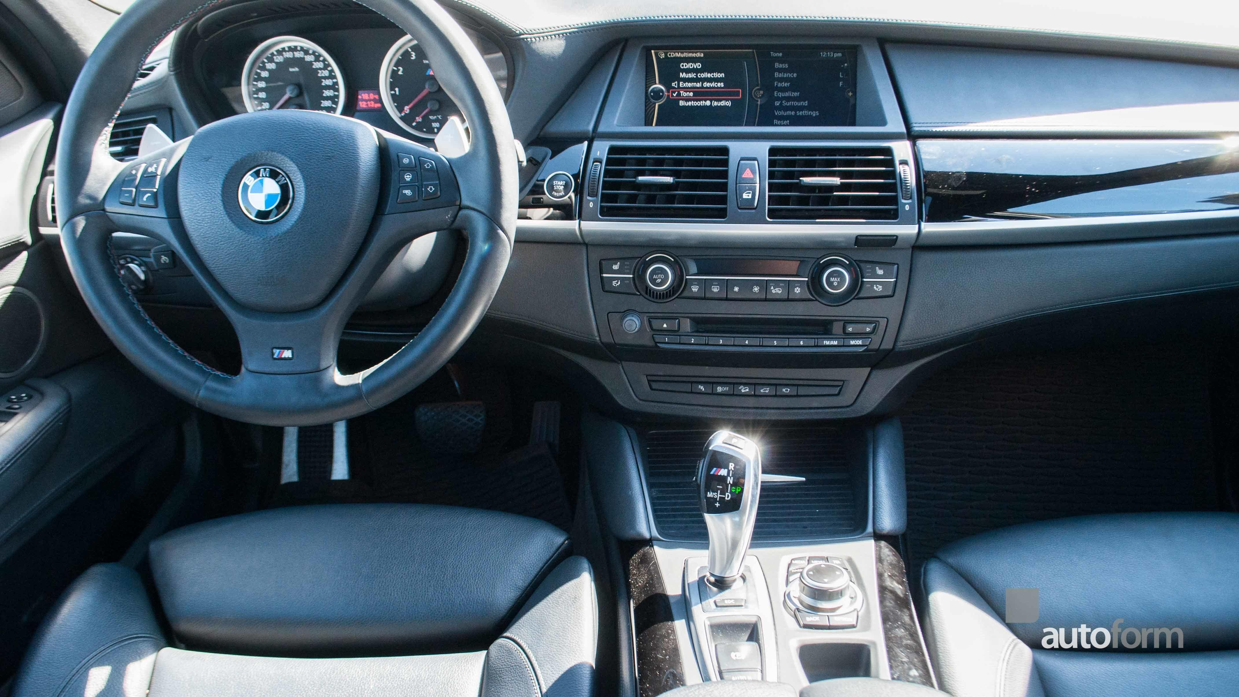 2013 BMW X5 M | Autoform