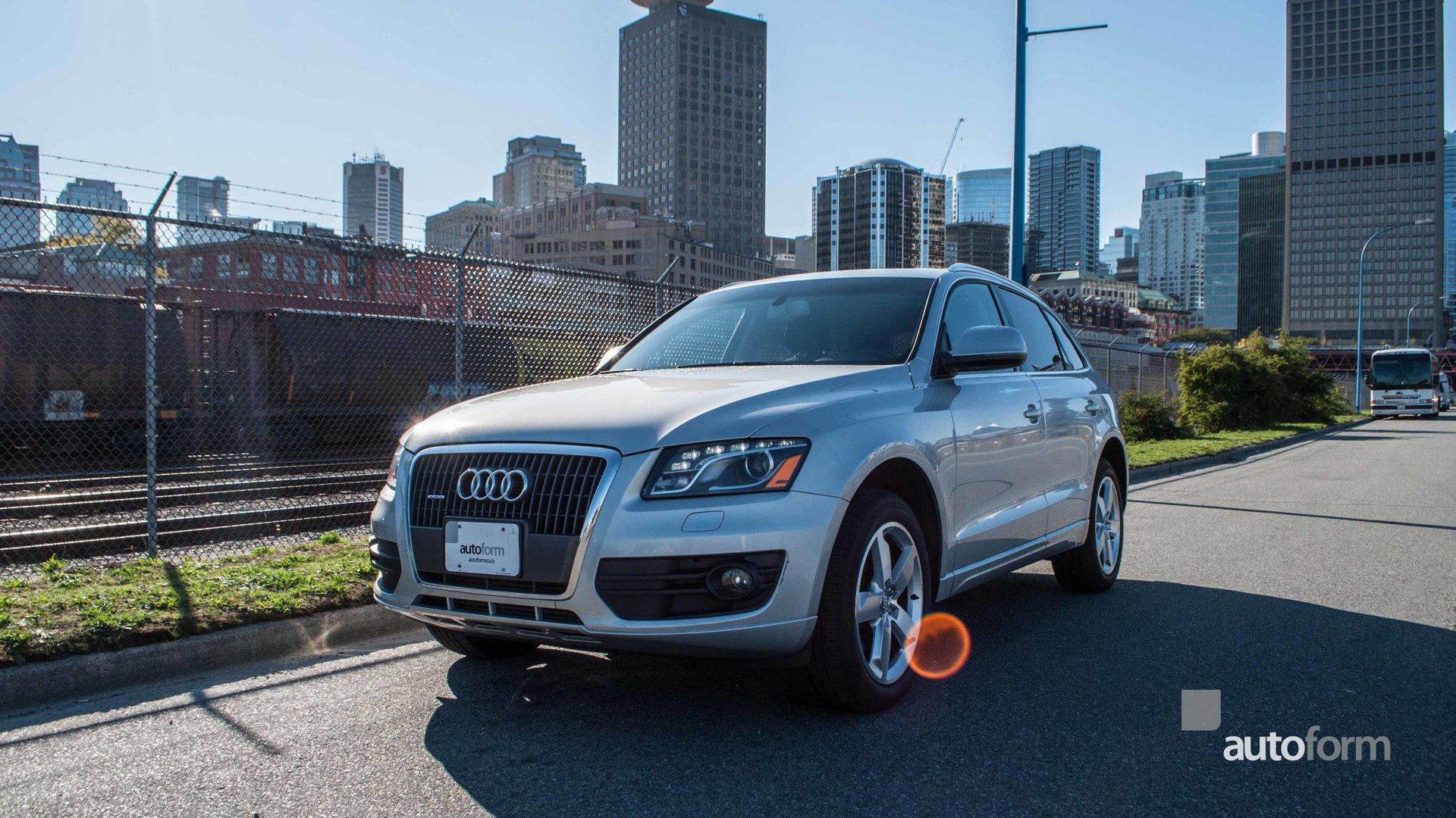 2012 audi q5 quattro 4dr 2 0l premium plus