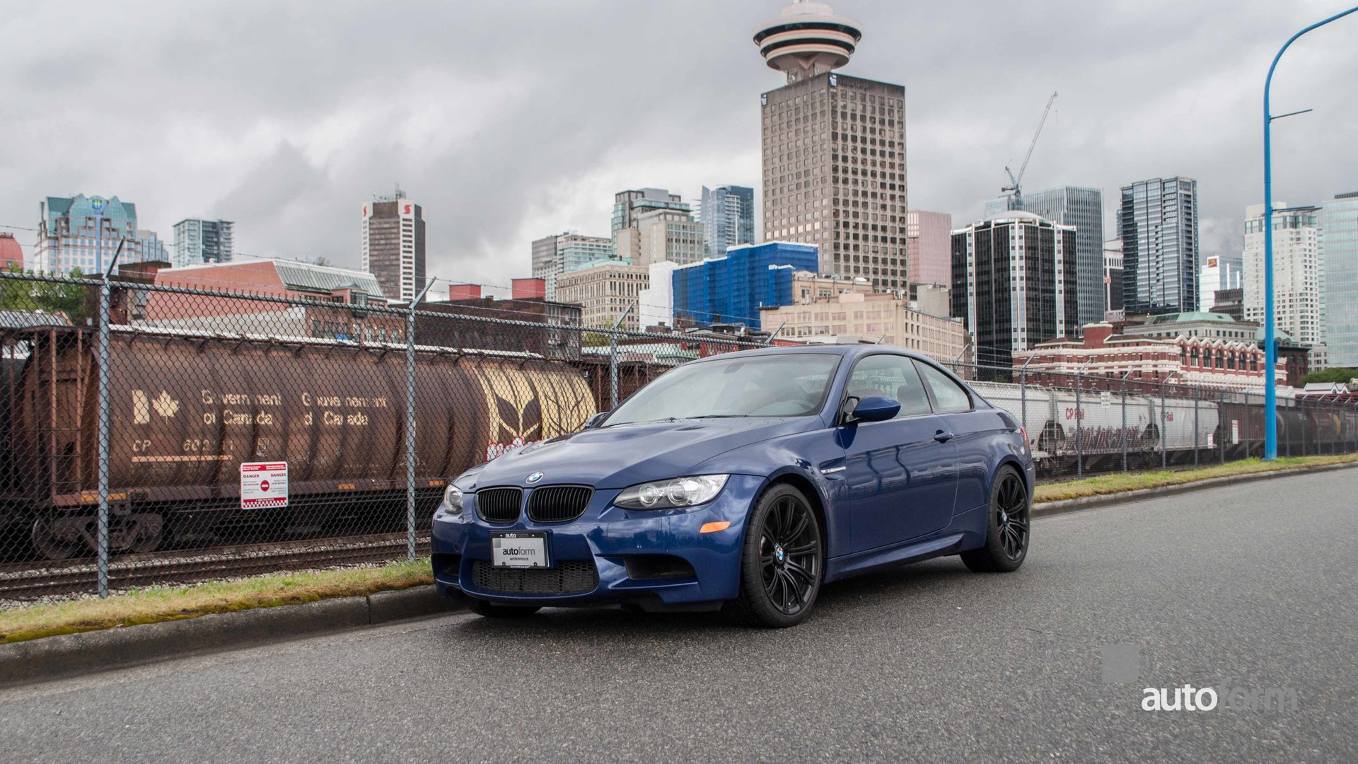 2013 bmw m3 coupe 6spd manual
