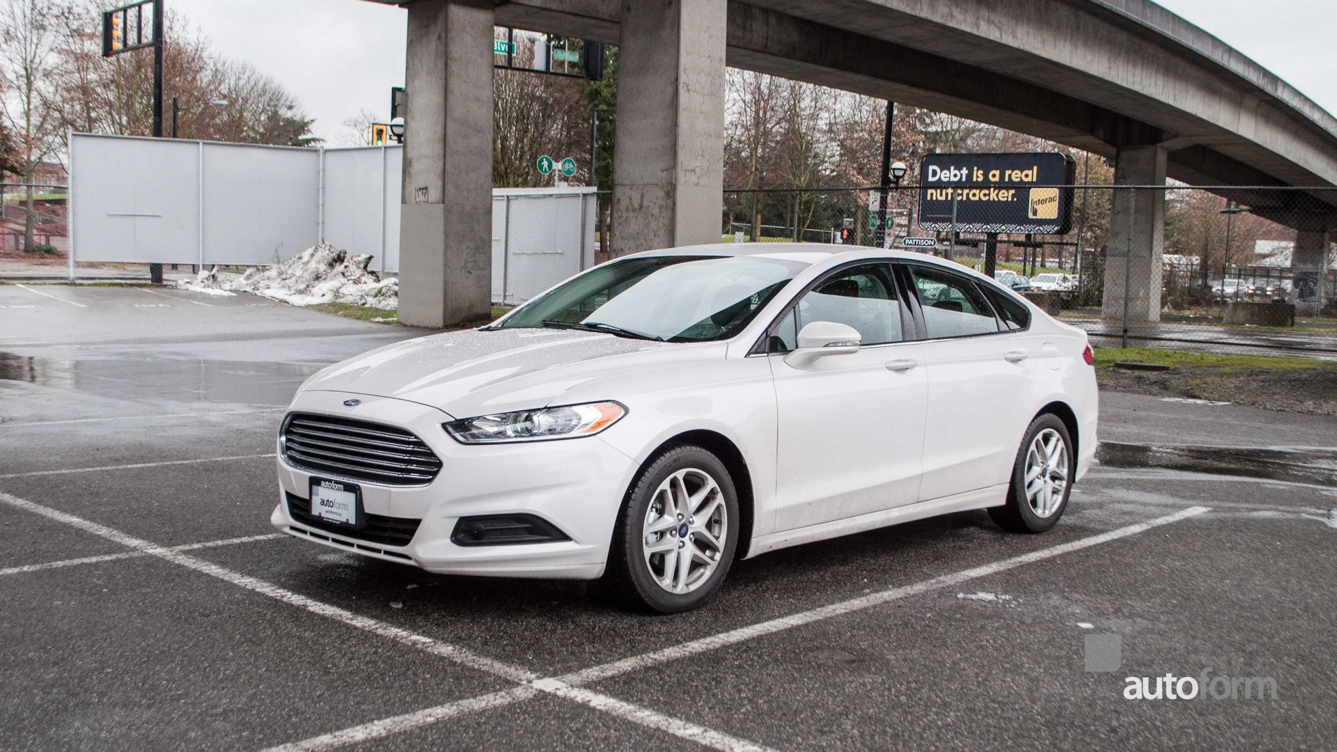 2016 ford fusion sedan se fwd 34mpg