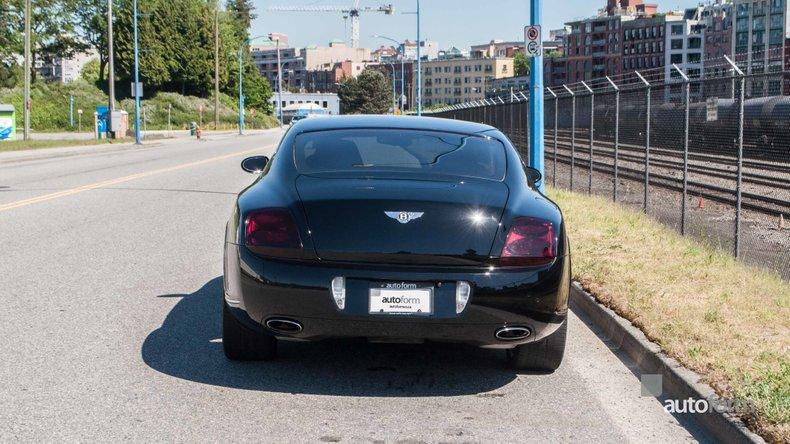 2006 Bentley Continental GT