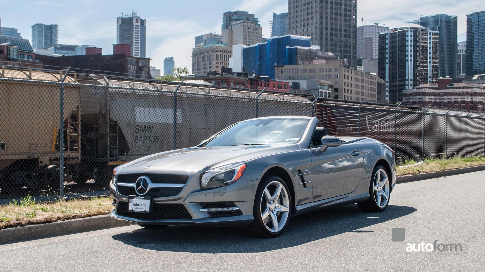 2013 mercedes benz sl550