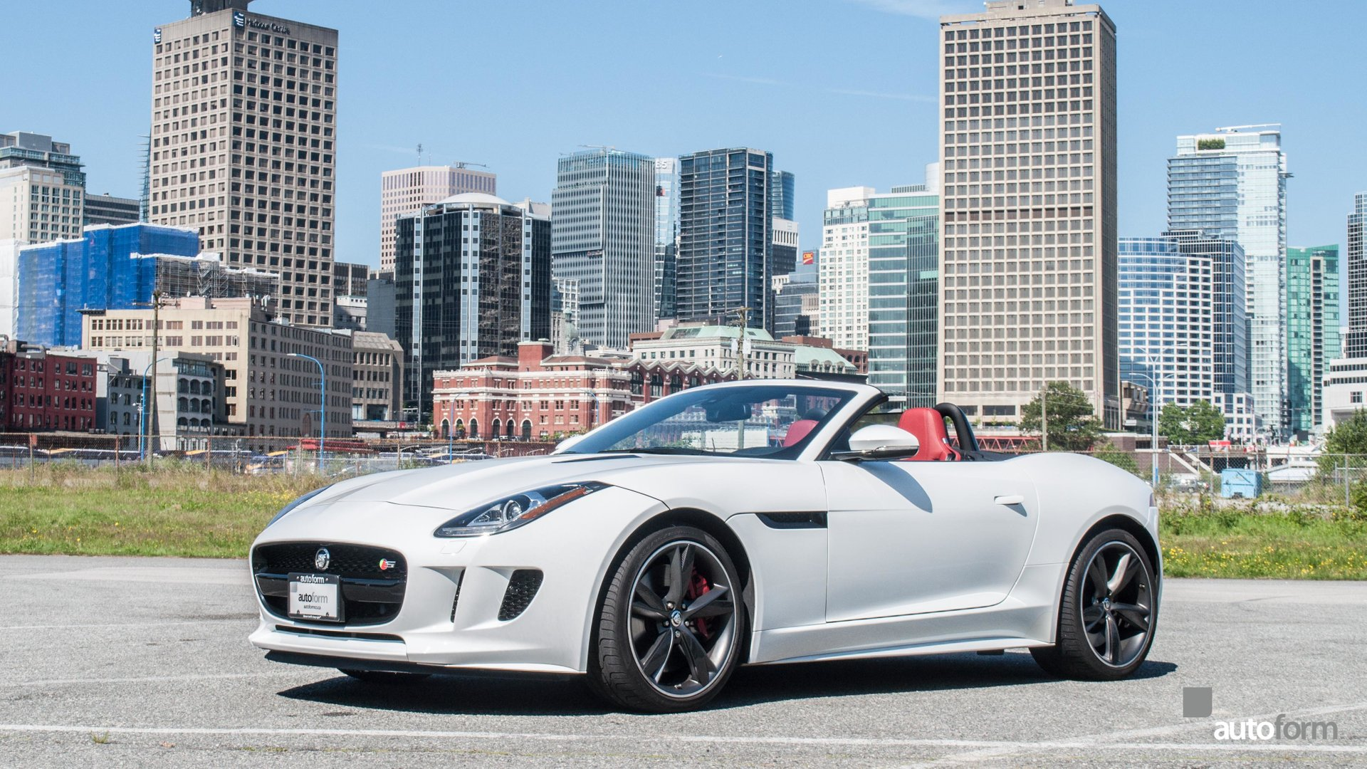 2014 jaguar f type v8 s