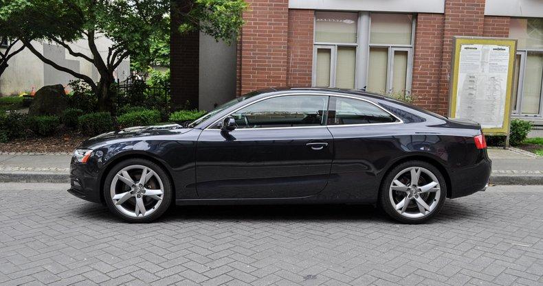 2014 Audi A5
