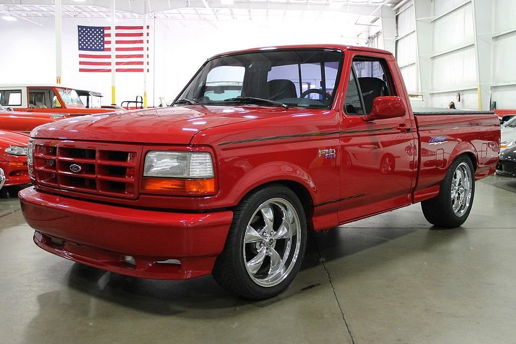 1994 ford f150 roush nitemare edition