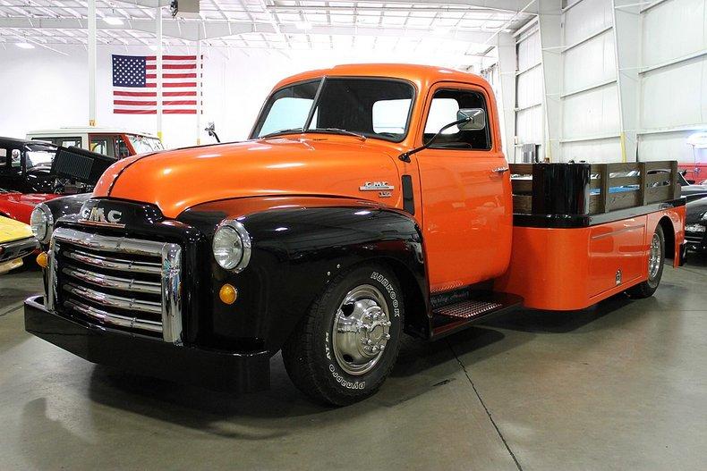 1949 gmc 1 ton pickup
