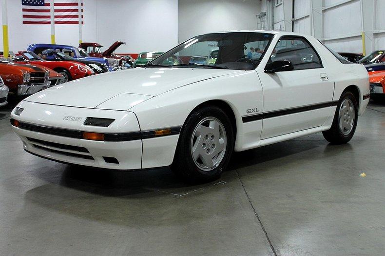 1986 mazda rx 7