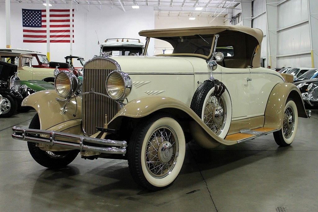1930 chrysler 70