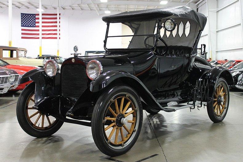 1918 dodge roadster