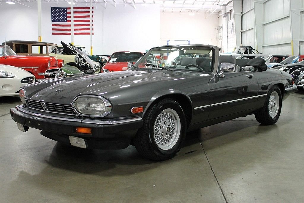 1989 jaguar xjs
