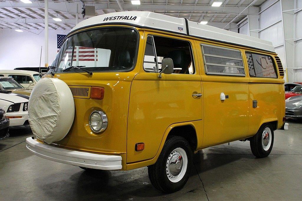 1977 volkswagen westfalia