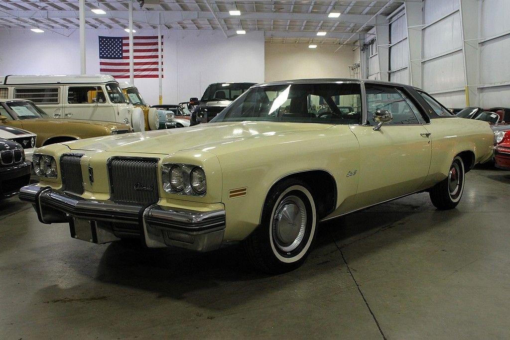 1974 oldsmobile delta 88 royale